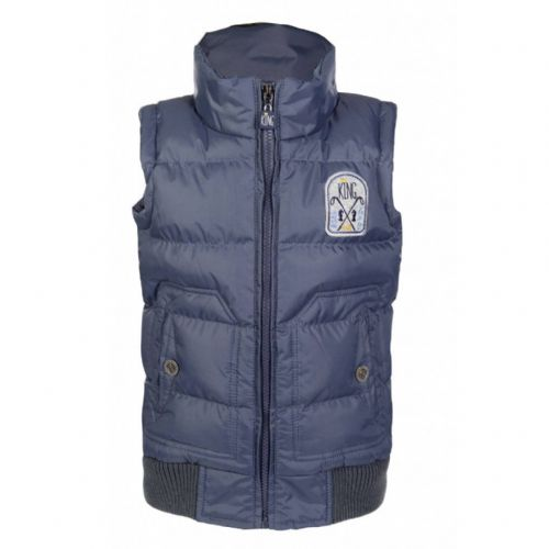 HKM King 'Clyde' Riding Gilet